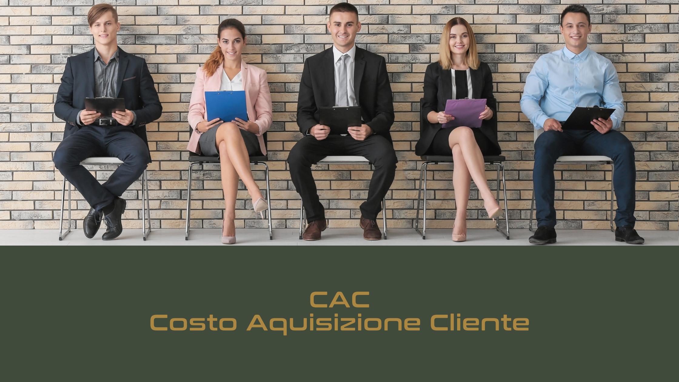 costo acquisizione cliente